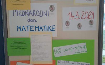 Matematični dan