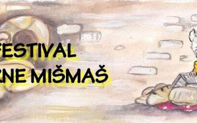 6. Festival pekarne Mišmaš