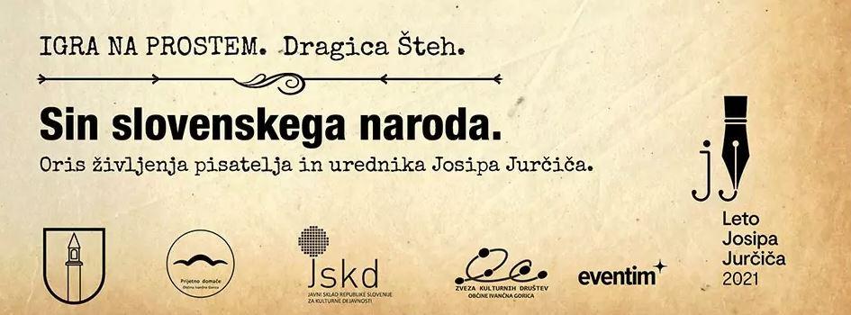 Sin slovenskega naroda